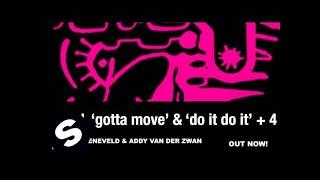 Koen Groeneveld & Addy van der Zwan - Feel