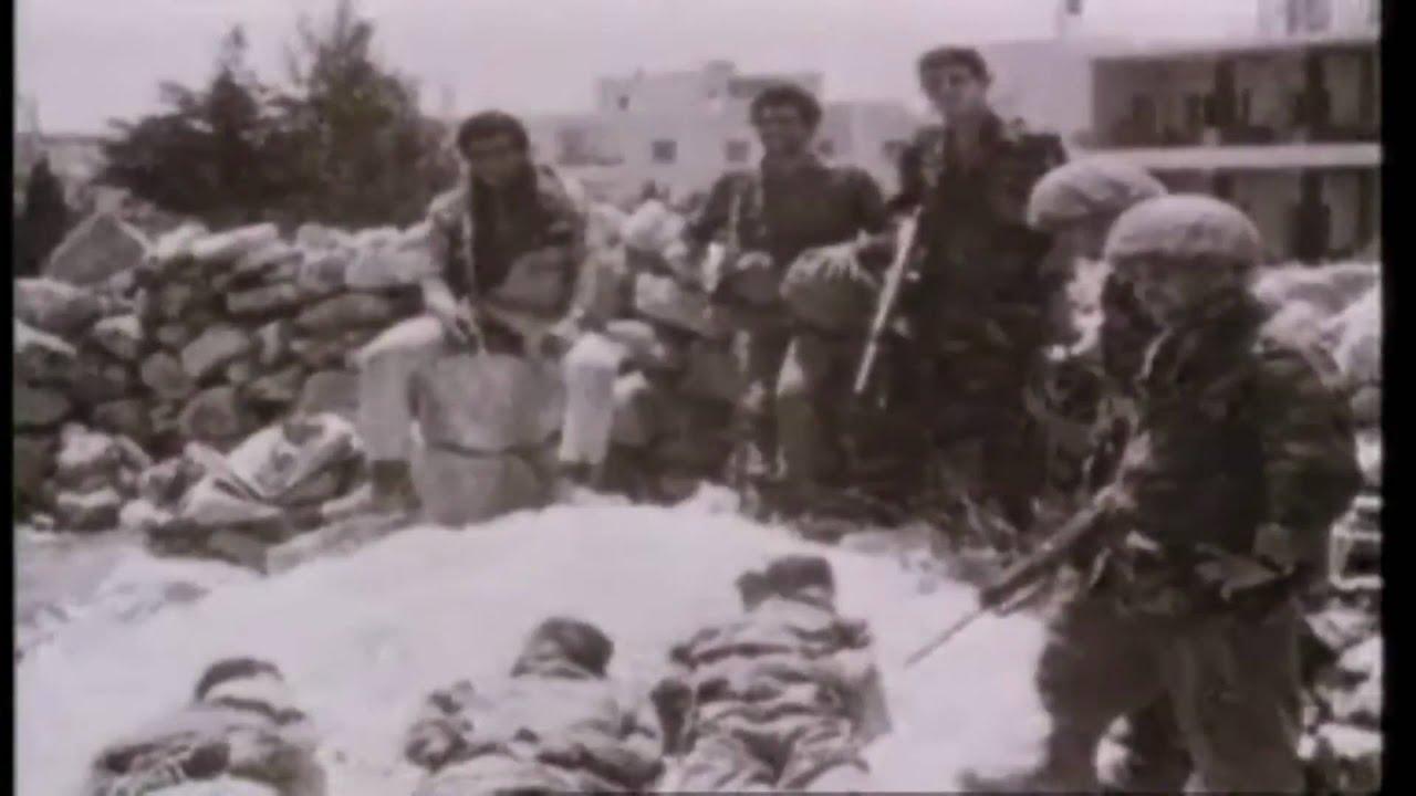 arab isreali war Historyguycom arab-israeli wars (1948-present) israeli soldiers of the negev battalion in the first arab-israeli war for the latest gaza warfare (2012) click here.
