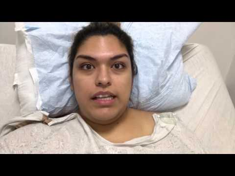 VLOG Day of Surgery Gastric Sleeve Tijuana Mexico/ALighterMe
