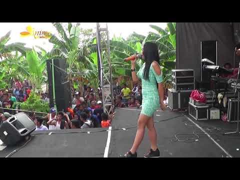 Romansa  - Jaran Goyang - Voc  Ulfa Damayanti Hot