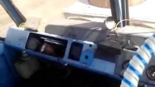 Приколы трактористов