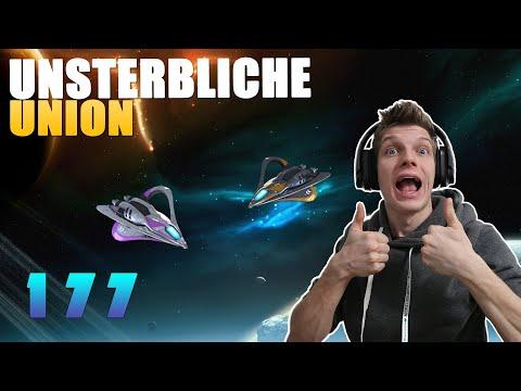 Darkorbit - Unsterbliche Union Event | Neues Schiff!