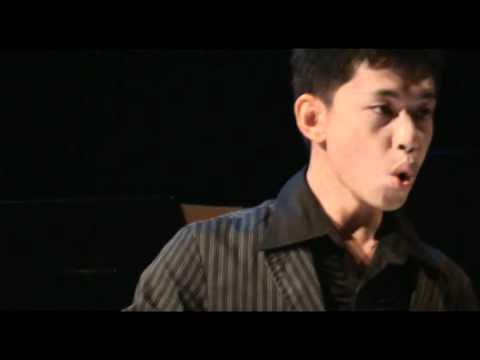 Rhowell Pagi - Canto Funebre by Ottorino Respighi