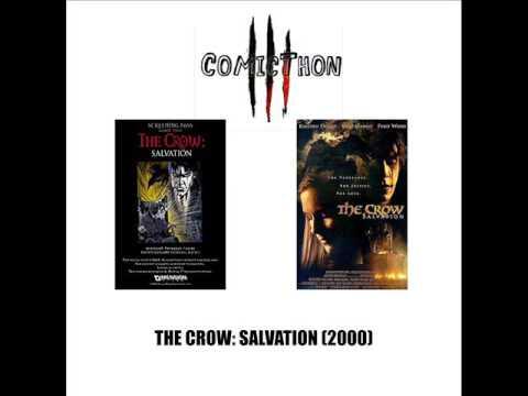 The Crow: Salvation 2005 Movie