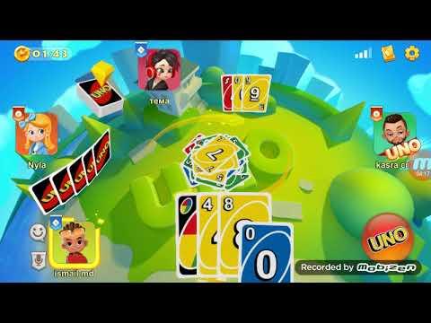 Uno mobile game urdu