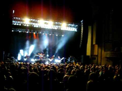 Goo Goo Dolls IRIS Part 2 Live @ Palace Theatre Columbus Ohio