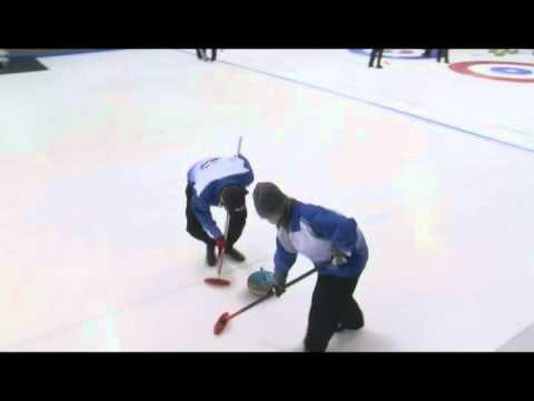 Special Olympics 2016 Winter Games Corner Brook | Curling