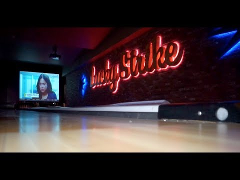 A New Take on Bowling | Lucky Strike