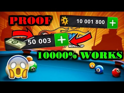 8 Ball Pool New Hack Guidelines Unlimited Coins And Cash ...