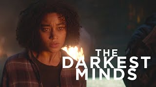 Orange against Orange (Ruby vs. Clancy) - The Darkest Mind HD