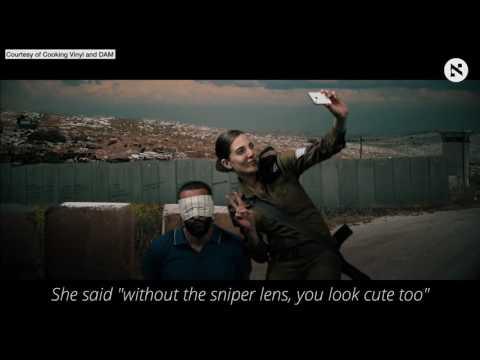 Arab rap group DAM talks about their song