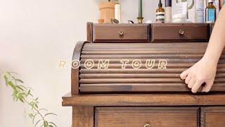 ROOM TOUR | 디자이너의 다양한 취미로 가득한 …