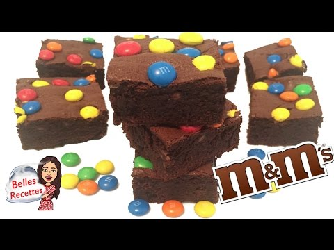 brownie-au-m&m's---simple-et-rapide---belles-recettes
