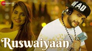 Ruswaiyaan Official Music | Aamir Shaikh & Ritu Pathak | Aamir Ali
