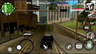 🔵🔴Como adicionar carros brasileiros no GTA San Andreas Android 🔴🔵