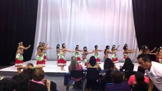 Kalohi Kamahine Estudio Cultural Polinesio - Aparima Tapiri Mai