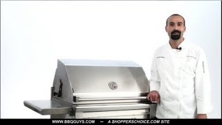 Gas Grilling 101 From Chef Tony & BBQGuys.com