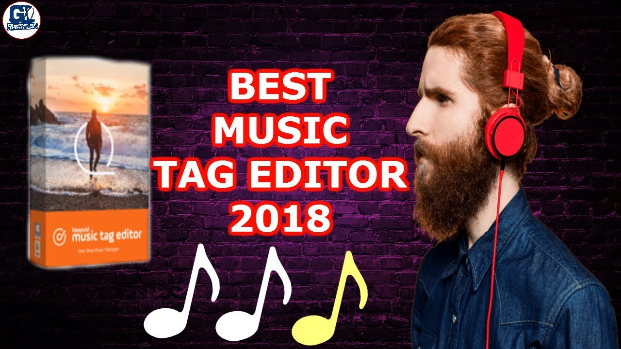 Best Music Tag Editor 2018 ! KeepVid Music Tag Editor Review, Features &  More
