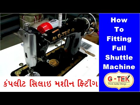 How To Set Up A Sewing Machine How To Assemble Sewing Machine By Stunning How To Assemble Sewing Machine