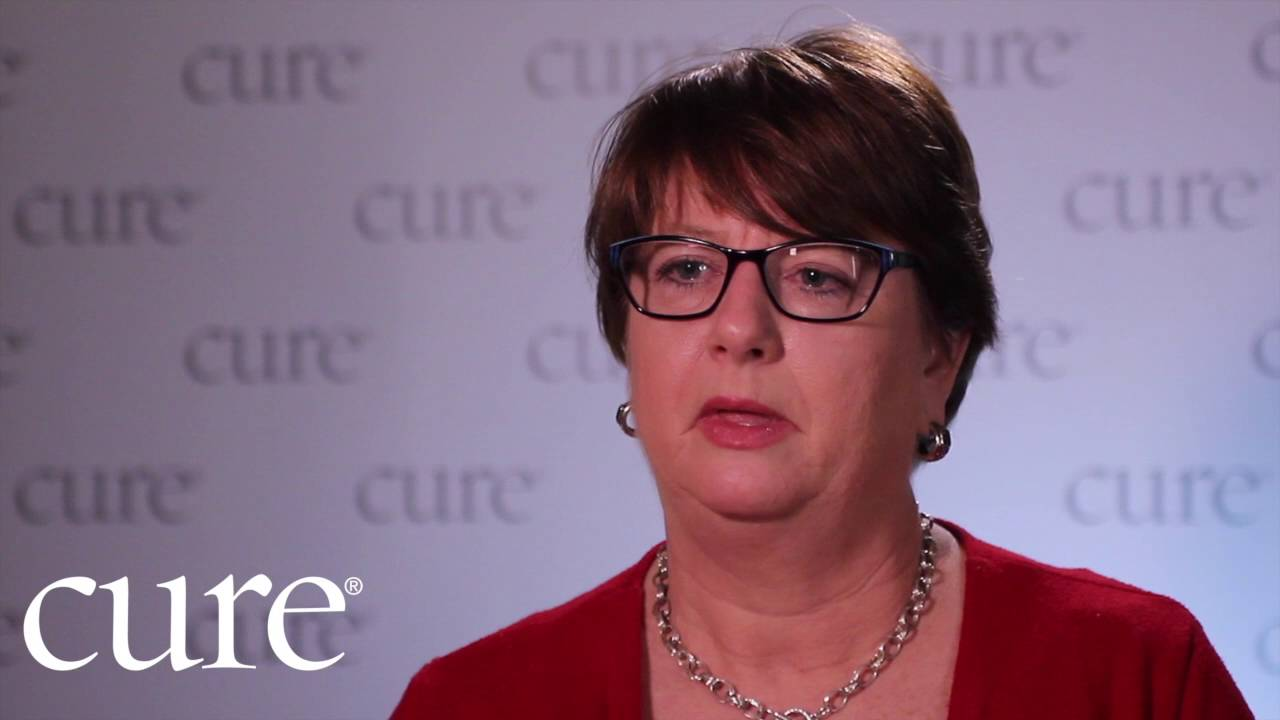 Diana Gordon on the Typical Day of a Pediatric Oncologist