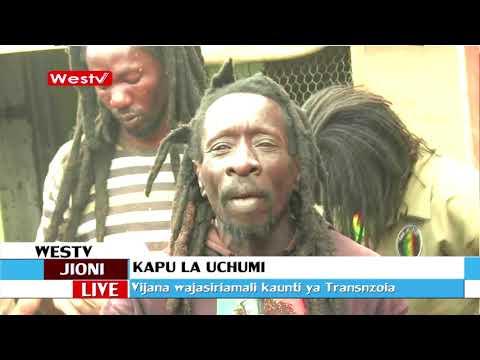 Mtindo wa nywele za rasta si inavyodhaniwa kaunti ya Trans Nzoia