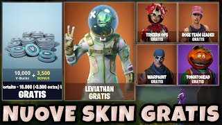 The ONLY REAL METHOD FOR THE NEW SKIN AND V-BUCKS FREE ON FORTNITE!! WORKS 100% PARODY