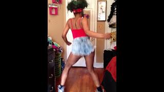 Dance Dollbby Twerk 💁