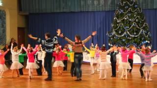 Танцую как Пинки пай (часть 3.)