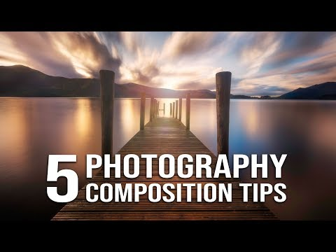 Ten Helpful Tips for Composition in Landscape Photography | Fstoppers