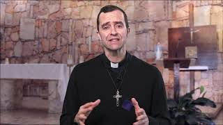 Lenten Moments for Holy Thursday of April 18, 2019 of Holy Week