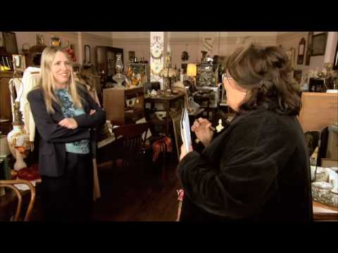 Ghost Whisperer - Ghosts in the Antique Store
