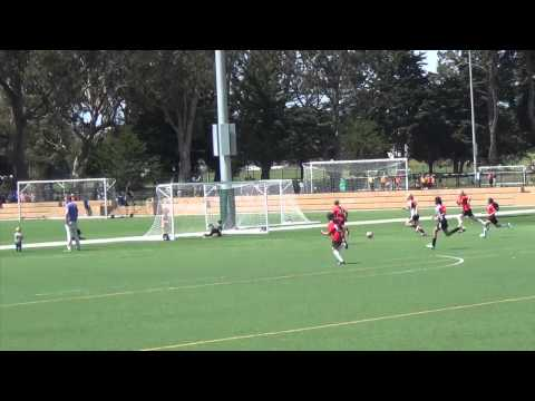 2014-05-03 Comets vs Nighthawks