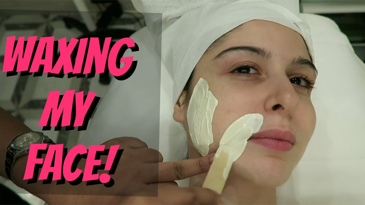 Face waxing everything you need to know youtube face waxing everything you need to know solutioingenieria Choice Image