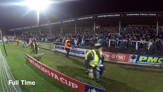 Video Meadow End Cam 2 - Pre Match Vs Fleetwood download MP3, 3GP, MP4, WEBM, AVI, FLV Oktober 2018
