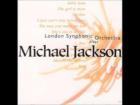 Michael Jackson - Bad- Symphonic Orchestra Instrumental