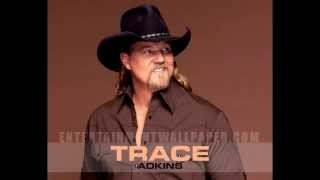 Watch Trace Adkins Comin On Strong video