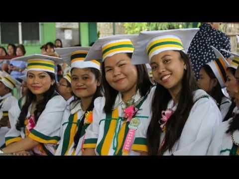 alternative learning school, Escalante city Negros occidental