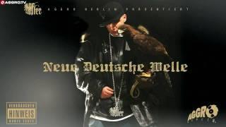 FLER - WILLKOMMEN IN BERLIN FEAT. MEGALOH - NEUE DEUTSCHE WELLE PE - ALBUM - TRACK 14