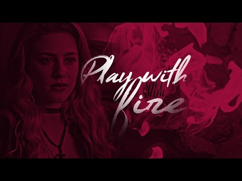 Alice Smith ✘ Play With Fire [3x04]