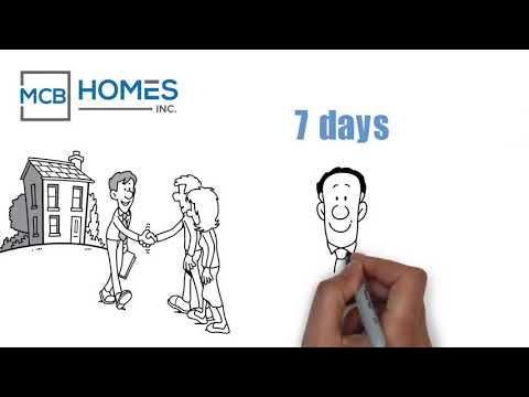 How To Sell Your House Fast Without Making Any Repairs- MCB Homes Inc