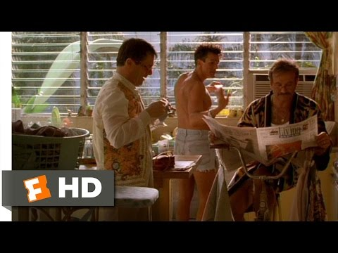 The Birdcage (2/10) Movie CLIP - Val's Getting Married (1996) HD