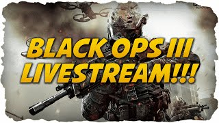Call of Duty: Black Ops III - Domination Livestream w/ Vicious Killers