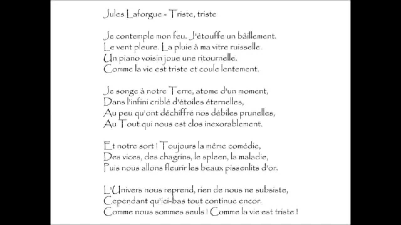 5 Lovely French Poems with English Translations [+ PDF] - Talk in French