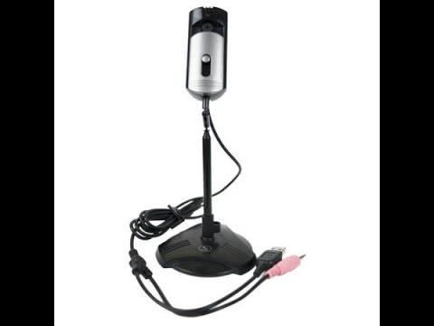 A4TECH CAMERA MICROPHONE DRIVER FREE