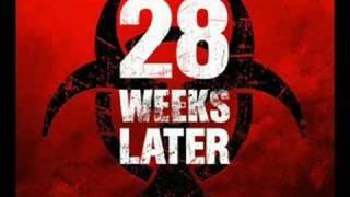 Скачать 28 Weeks Later Theme Song