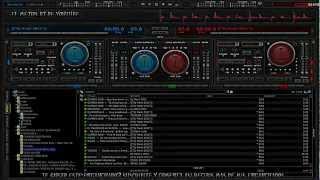 ENGANCHADO DE NESTOR EN BLOQUE LOS MEJORES TEMAS [ENGANCHADO REMIX] MANU DJ