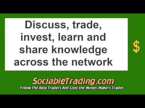 trading platforms - Copy the best foreign exchange traders