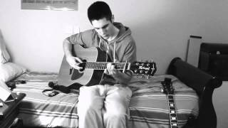 Heartbeats - José Gonzalez (Instrumental cover)