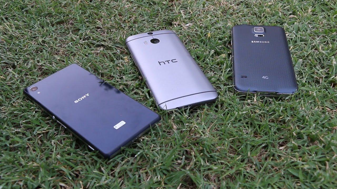 Samsung Galaxy S5 vs Sony Xperia Z2 vs HTC One M8 Camera ...Htc One Max Vs Galaxy S5