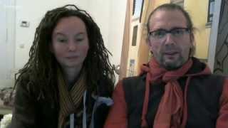 Baixar Live Online Satsang mit Ludmilla & Roland / Erwachen aus der Not - ist das überhaupt möglich?